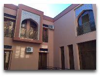 отель Rangrez Hotel Bukhara: Внутренний двор