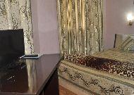 отель Ratmina: Номер DBL