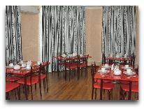отель Ratmina: Ресторан