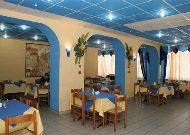 отель Раушен: Ресторан