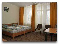 отель Раушен: Двухместный номер