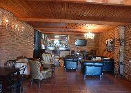 отель Rcheuli Marani: Бар