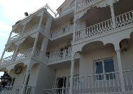 отель Rcheuli Marani: Фасад отеля
