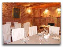 отель Rcheuli Marani: Ресторан