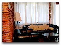 отель Rcheuli Marani: Холл