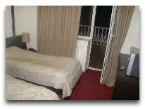 отель Rcheuli Marani: Двухместный номер Twin