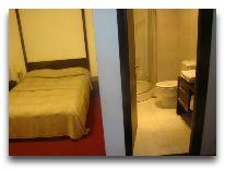 отель Rcheuli Marani: Одноместный номер