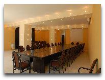 отель Rcheuli Marani: Конференц-зал
