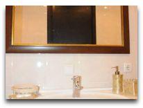 отель Rcheuli Marani: Ванная комната