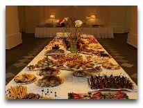 отель Rcheuli Palace: Ресторан