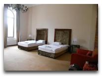 отель Rcheuli Palace: Номер Deluxe
