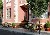 отель Rcheuli Villa: Фасад
