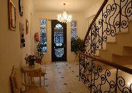 отель Rcheuli Villa: Лестница