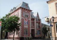 отель Rcheuli Villa: Вид отеля