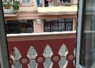 отель Rcheuli Villa: Балкон номера Dbl