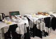 отель Rcheuli Villa: Завтрак