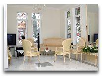 отель Rcheuli Villa: Номер Deluxe