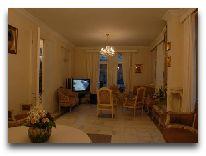 отель Rcheuli Villa: Гостиная