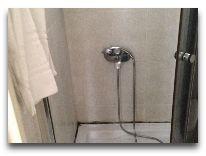 отель Rcheuli Villa: Ванная в номере Dbl