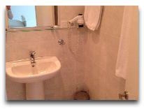 отель Rcheuli Villa: Ванная в Luxe