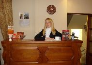 отель Red Stone: Reception