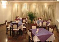 отель Red Stone: Ресторан