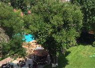 отель Radison SAS Tashkent: Бассейн отеля