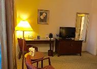 отель Radison SAS Tashkent: Номер Business