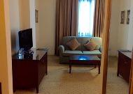отель Radison SAS Tashkent: Номер Junior Suite