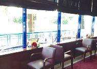 отель Radison SAS Tashkent: Ресторан отеля