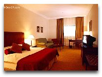 отель Radison SAS Tashkent: Номер Standart