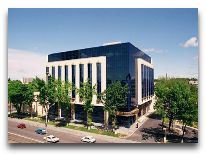 отель Radison SAS Tashkent: Фасад jntkz