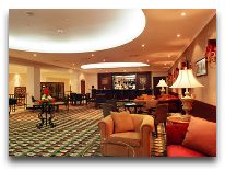 отель Radison SAS Tashkent: Лоби бар отеля