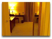 отель Radison SAS Tashkent: Номер Executive Suite