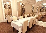 отель Regency: Ресторан