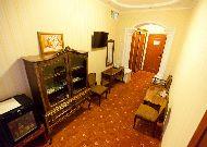 отель Regency: Номер Deluxe