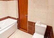 отель Regency: Ванна номера Deluxe