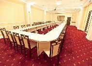 отель Regency: Конференц-зал