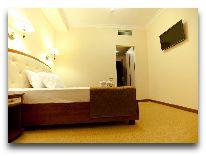 отель Regency: Одноместный номер