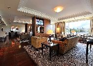 отель Regent Warsaw: Executive Lounge