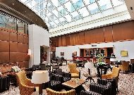 отель Regent Warsaw: Lazieki Lounge