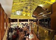 отель Regent Warsaw: Lazienki Lounge
