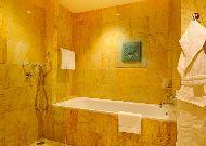 отель Regent Warsaw: Ванная в номере Classic