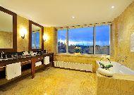 отель Regent Warsaw: ванная комната Executive suite