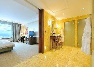отель Regent Warsaw: Номер Dyplomat Suite