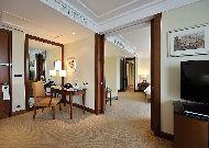 отель Regent Warsaw: Номер Executive Suite