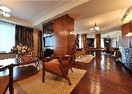 отель Regent Warsaw: Номер Presidential Suite