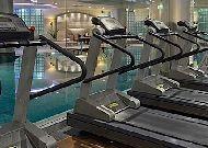 отель Regent Warsaw: Фитнес центр