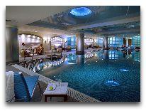 отель Regent Warsaw: Бассейн