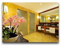 отель Regent Warsaw: Ванная комната Diplomat Suite